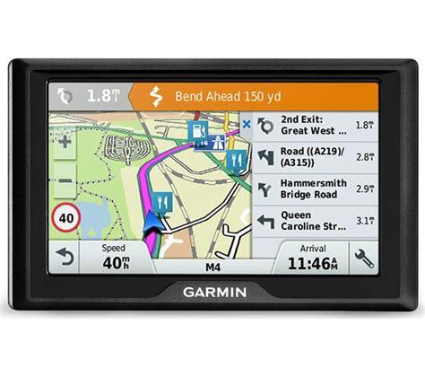 Garmin Drive 51 Gps Mobil Touchscreen Garmin Drive 51 Lmt S 5 Quot Sat Nav Europe Maps Deals Pc World
