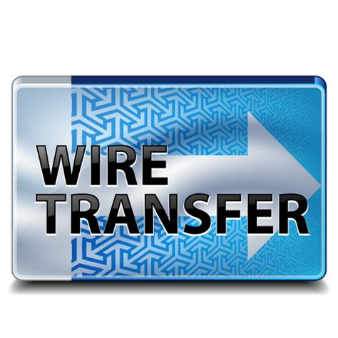 wire bank transfer verified by