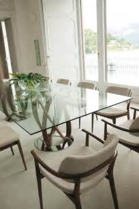 Glass Top Dining Room Tables Best 25 Glass Top Dining Table Ideas On Glass Dining Room Table Glass Dining Table