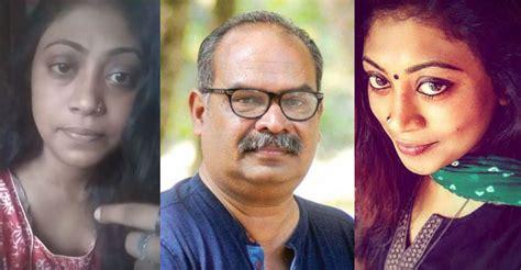 actress divya gopinath aabhaasam actress divya hurls metoo charges against