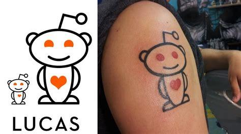 tattoo questions reddit redditor tattoos his thanks