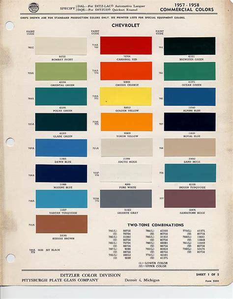 58 truck paint colors classic trucks truck paint and classic trucks