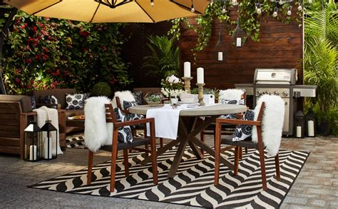 canadian tire canvas patio collection northern style