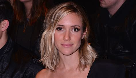 video kristin cavallaris touching tribute to brother kristin cavallari writes touching tribute to late brother