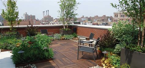 outdoor beautiful cozy terrace garden picture