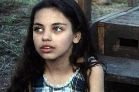 Mila Kunis Filme by 13 You Didn T Got Their Start In Horror