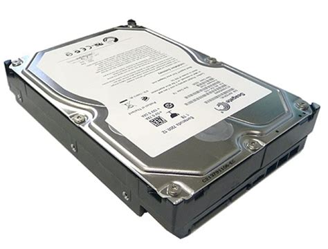 Seagate 1tb 7200 12 seagate barracuda st31000528as 1tb 32mb cache 7200rpm