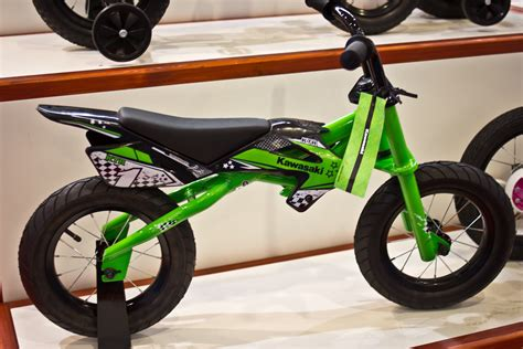 motocross push bike ktr kawasaki push bike 2014 kids bikes at eurobike 2013