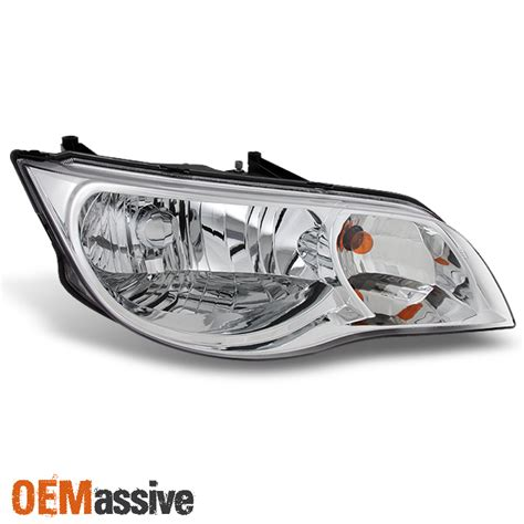 2007 saturn ion headlight assembly 2003 2007 saturn ion 2 door coupe right passenger side