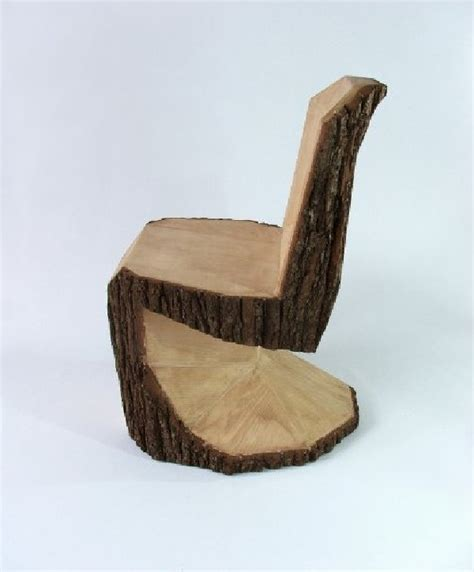 Wood Stump Chair by 17 Best Images About Tree Stump Furniture On