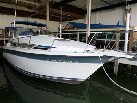 carver boats ohio 1989 carver montego 2557 sandusky ohio boats