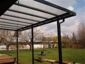 How To Build Patio Cover by How To Build A Patio Cover 171 The Housing Forum Covered