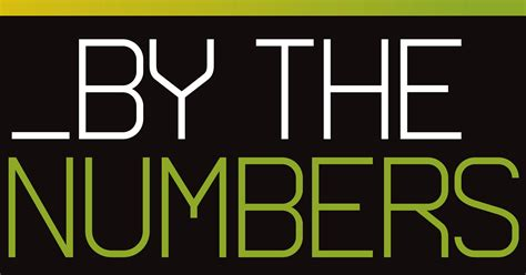 by the by the numbers exel drexel s research magazine