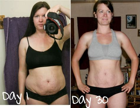 Sugar Detox Weight Loss Results by 79 Best 30 Day Shred Results Images On