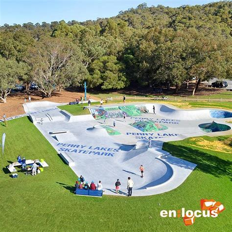 design guidelines perry lakes perry lakes skate park city beach