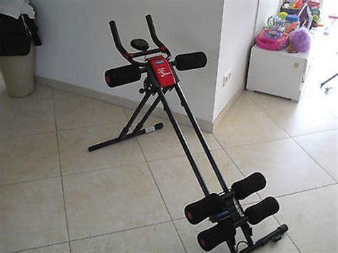Alat Fitnes Power Plank Power Plank Ab Alat Fitness Pengecil Perut Buncit