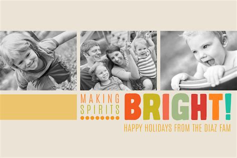 Free Photo Card Templates For Photographers