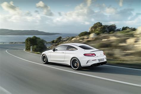 future mercedes future mercedes amg c63 will be hybrid 4matic awd also