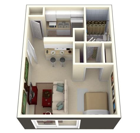 home design studio 15 15 studio loft apartment floor plans for home design