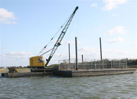 sectional barge ns 45 northstar marine