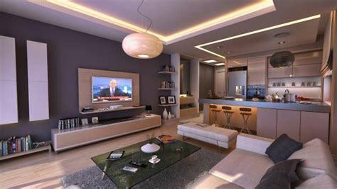 Apartment Wohnzimmer Design Ideen by Luxus Wohnzimmer Einrichten 70 Moderne Einrichtungsideen