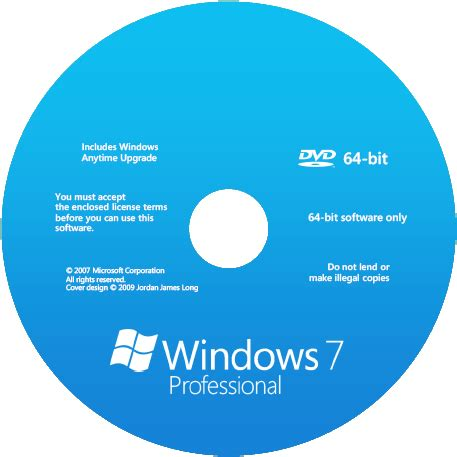 Windows Dvd 7 Original windows 7 professional original msdn sp1 x64 identi