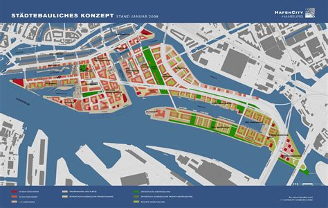 hamburg kart hafencity kart b og gaterom