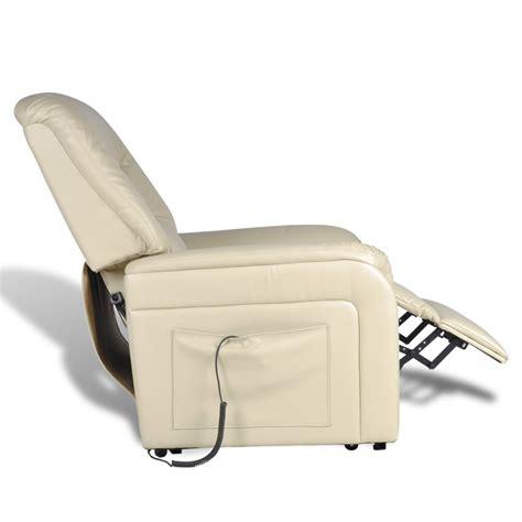 poltrona reclinabile elettrica poltrona reclinabile alzapersona elettrica 2posizioni
