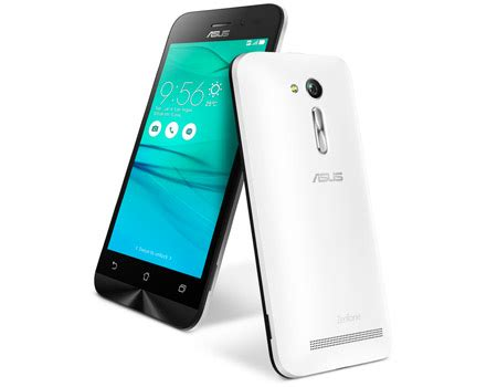 Asus Zenfone Go Zb 452 Kg 3g Ram 1gb 8 Gb 8 Mp asus zenfone go zb452kg dual sim 8gb 1gb ram 3g wifi pearl white price review and buy in