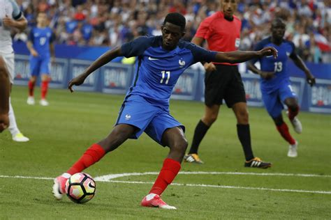 ousmane dembele highlights 2017 watch ousmane dembele s 2016 17 highlights are next level