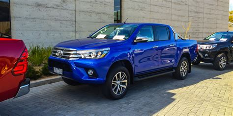 toyota california 2016 toyota hilux review caradvice