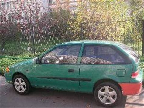 how to sell used cars 1999 suzuki swift windshield wipe control used 1999 suzuki swift images 1300cc gasoline ff manual for sale