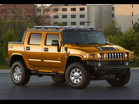 hummer jeep hummer h2 sut overview cargurus