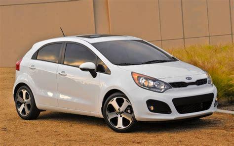 Kia Hatchback 2012 by 2012 Kia Hatchback