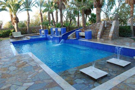 Home Pools extreme pools photo gallery