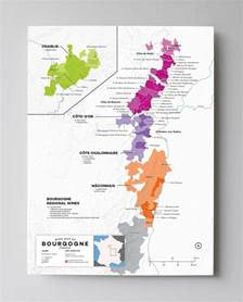 maps complete world wine appellation set wine posters