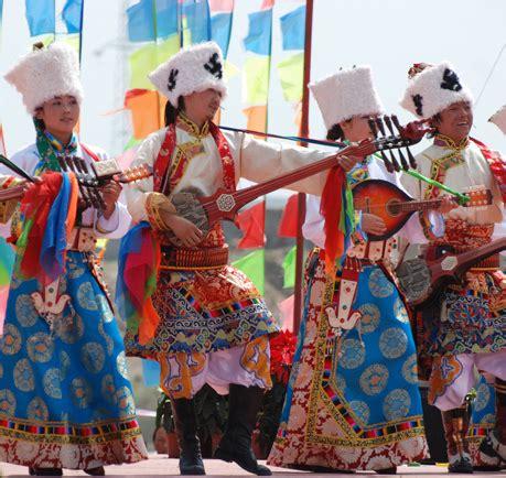 tibet new year tibetan new year festival big traditional