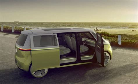 Volkswagen 2019 Electric by 2019 Vw Electric Exterior Interior And Specs 2019