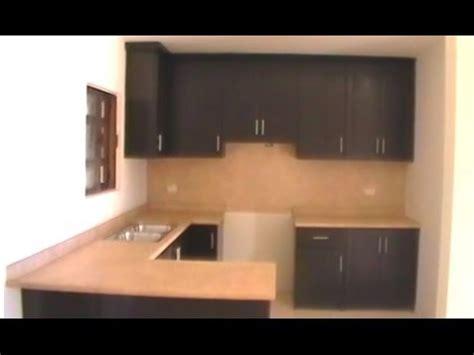 cocina de pvc funcional  elegante  puertas tipo
