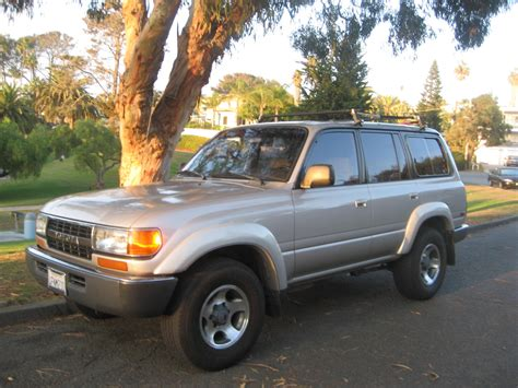 1991 toyota land cruiser information and photos momentcar 1991 toyota land cruiser overview cargurus