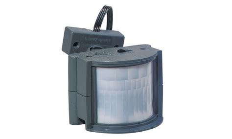 heath zenith hz 5210 gr b motion security light