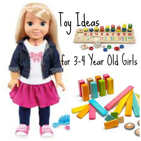 7 Great Toys For 3 Year Olds by Toys 3 4 Years All I Want For Collab