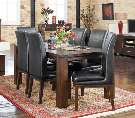 Harvey Norman Dining Table And Chairs Rustic Heirloom 7 Dining From Harvey Norman New Zealand Decor Ideas Pinterest Dining