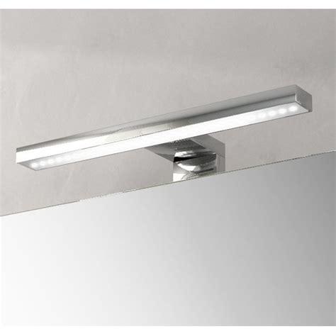 applique da bagno applique a led 30x10 per specchiera da bagno