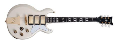 Schecter 6 Crb Original nuevas schecter para el 2013 guitarristas info
