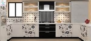 Rolling Island For Kitchen Woodz Modular Kitchen Hyderabad Kitchen Designs And