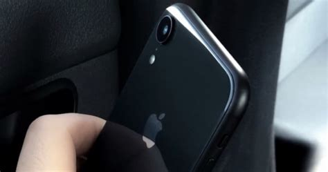 apple iphone 9 or xc or xr pictured a day before announcement gsmarena news