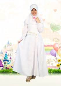 Gamis Aliza butik baju pesta anak gamis branded merk aini dan aliza