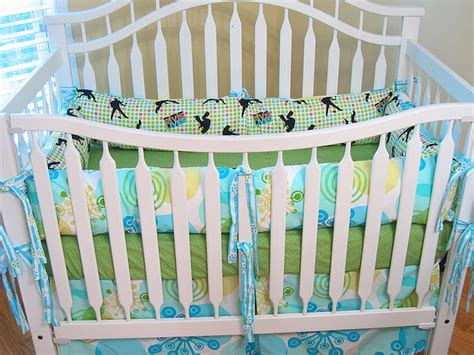 Is It Safe To Bumpers In A Crib by Crib Bumpers A Nursery Danger You Can Stop