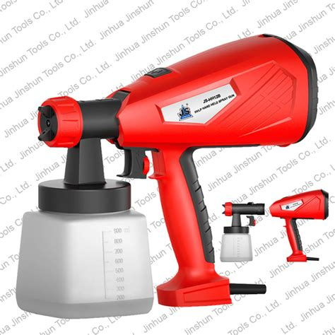 spray paint tools and equipment china paint spray tool 480w js hh12b china hvlp spray